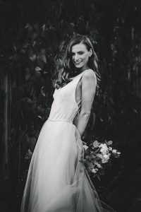 Monika - foto Martin Kopec